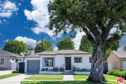 Photo of 2712 Federal Avenue, Los Angeles, CA 90064 (MLS # 21746412)