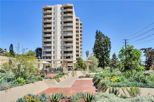 Photo of 4455 Los Feliz Boulevard #403, Los Feliz, CA 90027 (MLS # BB21088412)