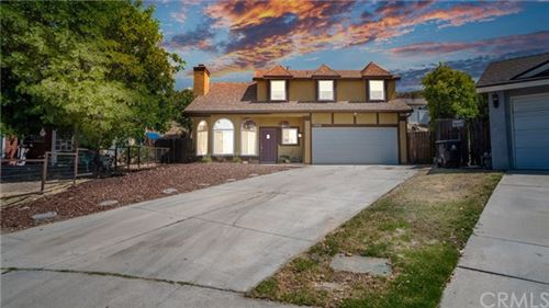 Photo of 11300 Glamis Street, Sylmar, CA 91342 (MLS # IG20142412)