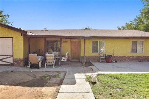 Photo of 21569 Lane Street, Perris, CA 92570 (MLS # IV20226412)