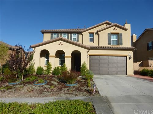 Photo of 439 Almond Lane, Simi Valley, CA 93065 (MLS # OC20159412)