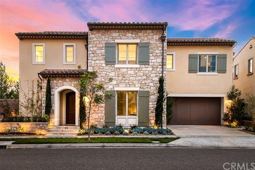 Photo of 50 Rim Crest, Irvine, CA 92602 (MLS # OC21015412)