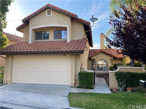 Photo of 6041 E Montefino Lane, Anaheim Hills, CA 92807 (MLS # PW20207412)