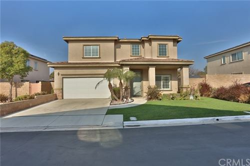 Photo of 10528 Cole Road, Whittier, CA 90604 (MLS # PW21002412)