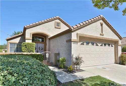 Photo of 40320 Via Calidad, Murrieta, CA 92562 (MLS # PW21068412)