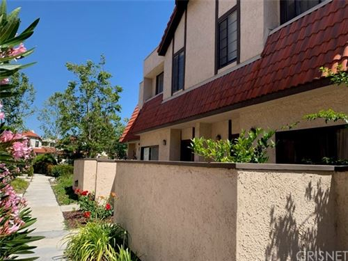 Photo of 27623 Nugget Drive #3, Canyon Country, CA 91387 (MLS # SR20097412)
