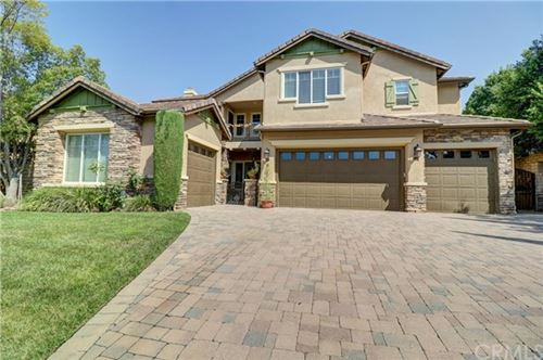 Photo of 18537 Arbor Gate Lane, Yorba Linda, CA 92886 (MLS # WS20184412)