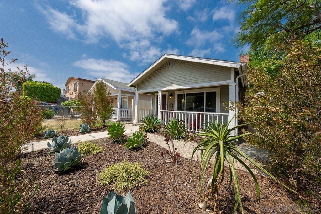 4262 Marlborough, San Diego, CA 92105 - #: 210021412