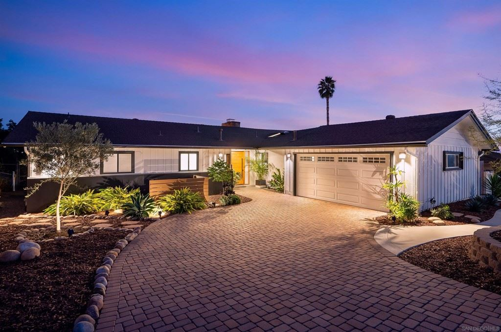 5681 Linfield Ave, San Diego, CA 92120 - #: 210028412
