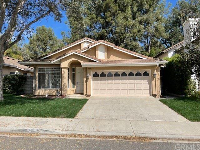 534 Timberwood Avenue, Thousand Oaks, CA 91360 - MLS#: BB21228412