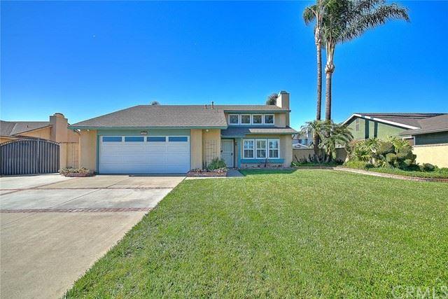 3742 Daisy Drive, Chino Hills, CA 91709 - MLS#: CV21128412