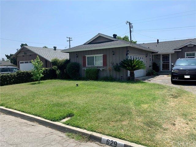 629 N Enid Avenue, Covina, CA 91722 - MLS#: DW21013412