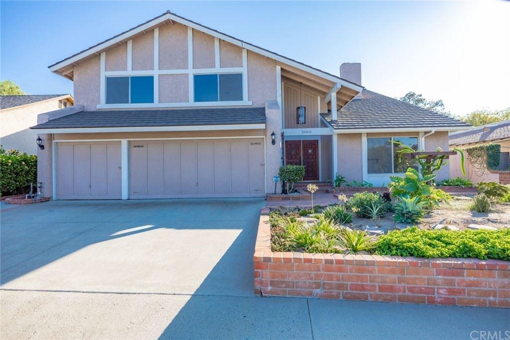 25412 Maximus Street, Mission Viejo, CA 92691 - MLS#: LG21206412