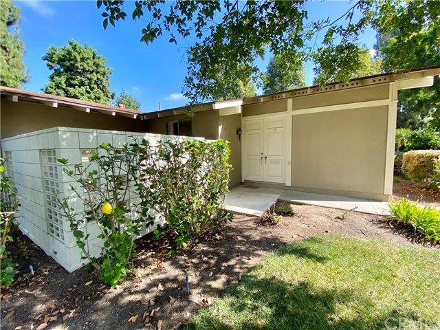 108 Via Estrada #D, Laguna Woods, CA 92637 - MLS#: OC20218412
