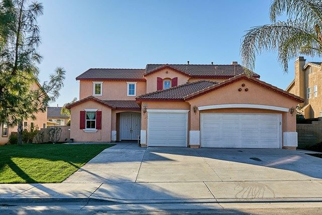 12683 Mulberry Lane, Moreno Valley, CA 92555 - MLS#: P1-2412