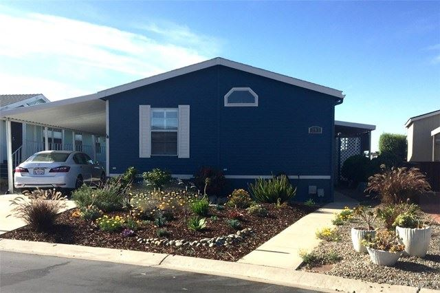 765 Mesa View Drive #297, Arroyo Grande, CA 93420 - MLS#: PI20078412