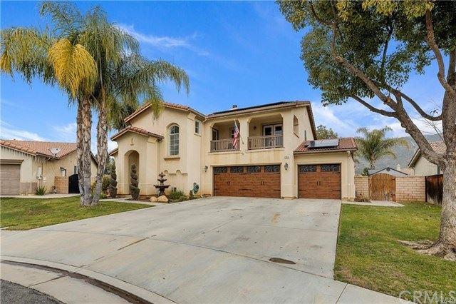 23022 Cotati Court, Moreno Valley, CA 92557 - MLS#: PW20132412