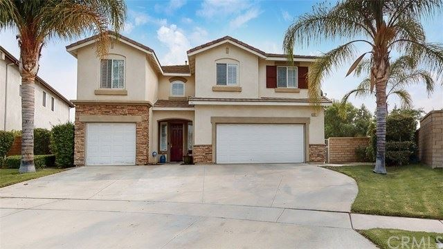 607 Valleywood Street, Corona, CA 92879 - MLS#: PW20186412