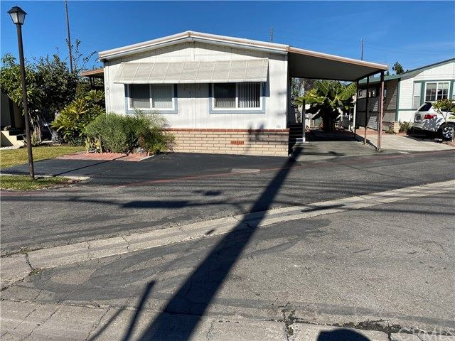 7887 Lampson Avenue #101, Garden Grove, CA 92841 - MLS#: PW21003412