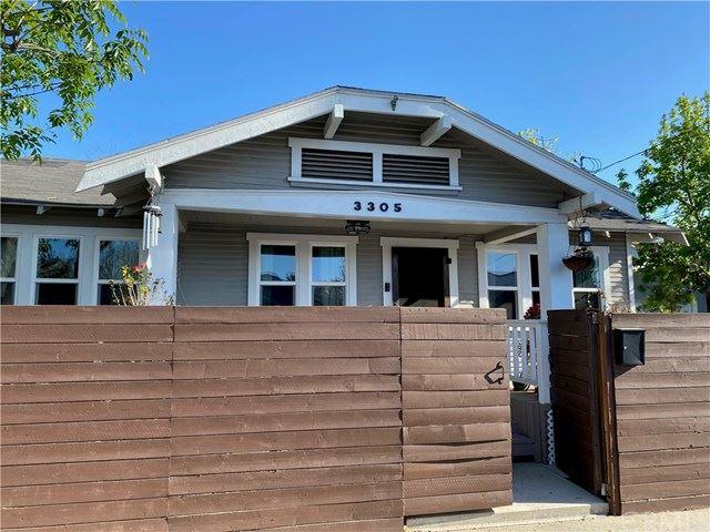 3305 E 10th Street, Long Beach, CA 90804 - #: PW21065412