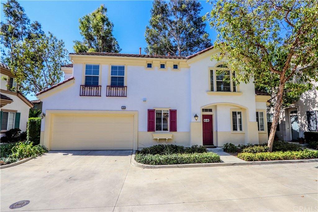 138 Cherrybrook Lane, Irvine, CA 92618 - MLS#: PW21209412