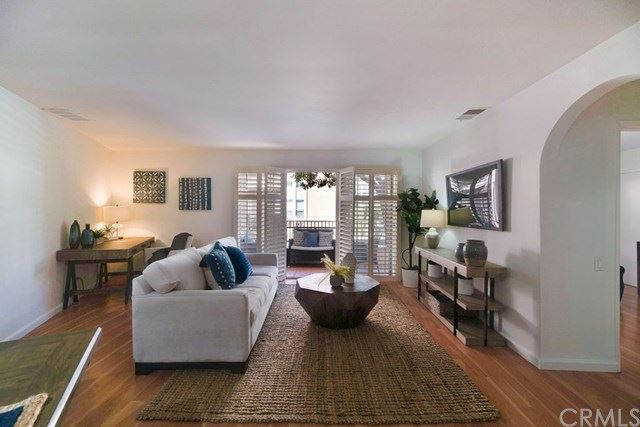 2045 4th Street #101B, Santa Monica, CA 90405 - MLS#: SB20237412