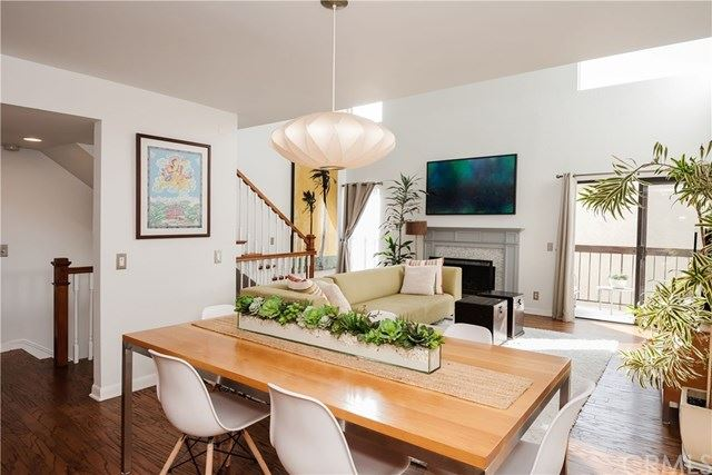 703 4th Street #B, Hermosa Beach, CA 90254 - MLS#: SB21006412