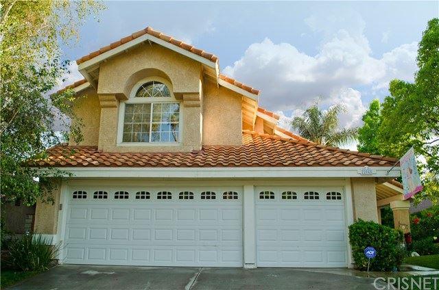 22048 Grovepark Drive, Santa Clarita, CA 91350 - #: SR21093412