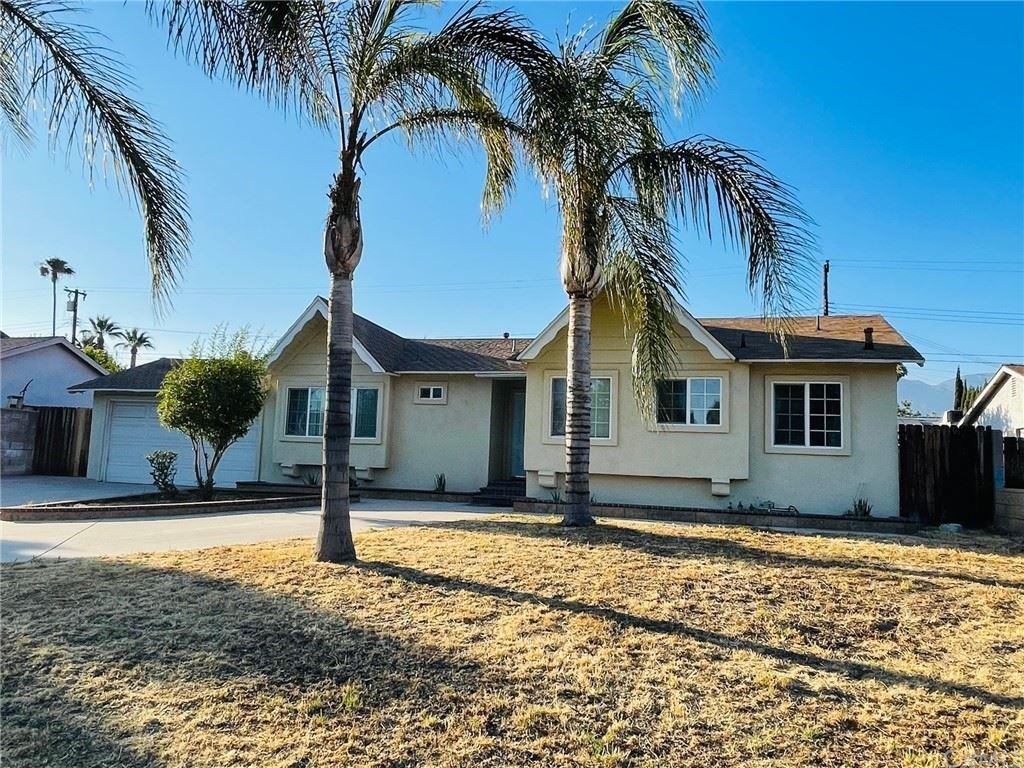 10250 Stafford Street, Rancho Cucamonga, CA 91730 - MLS#: WS21159412