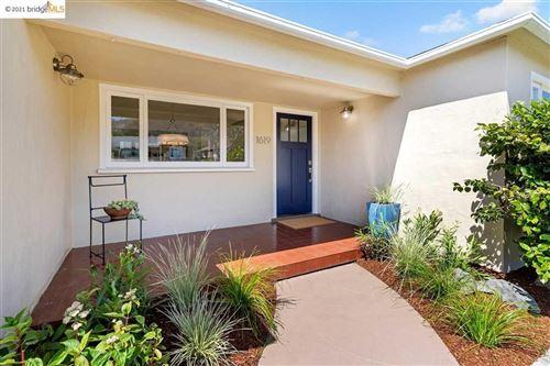 Photo of 1619 Richmond St, El Cerrito, CA 94530 (MLS # 40960413)