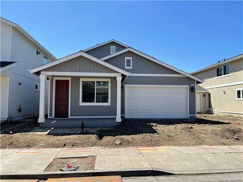Photo of 3811 Louis Krohn Drive, Santa Rosa, CA 95407 (MLS # FR21136413)