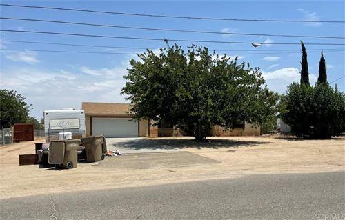 Photo of 10327 Arroyo Avenue, Hesperia, CA 92345 (MLS # IG21162413)