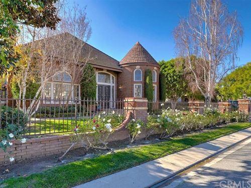 Photo of 25476 Rodeo Circle, Laguna Hills, CA 92653 (MLS # OC20019413)