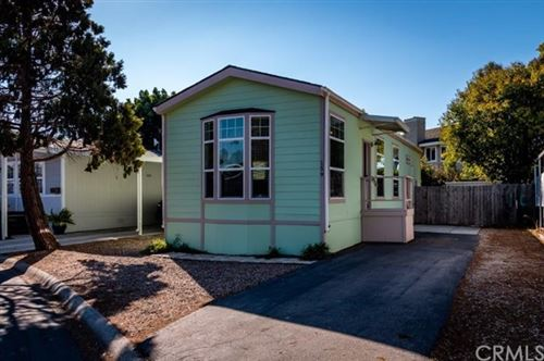 Photo of 3960 S. Higuera #159, San Luis Obispo, CA 93401 (MLS # OC20243413)