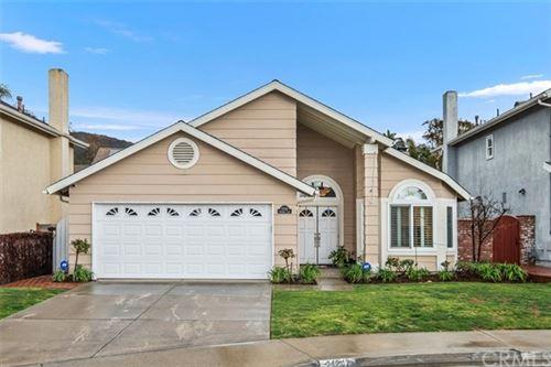 Photo of 21242 Oakridge Lane, Rancho Santa Margarita, CA 92679 (MLS # OC21038413)