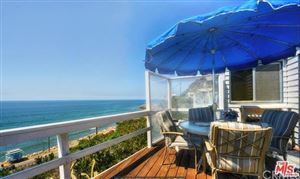 Photo of 17015 Pacific Coast Highway #6, Pacific Palisades, CA 90272 (MLS # PW19066413)