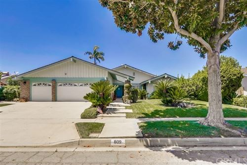 Photo of 809 Las Riendas Drive, Fullerton, CA 92835 (MLS # PW20136413)