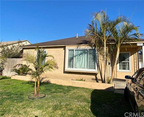 Photo of 601 N Townsend Street, Santa Ana, CA 92703 (MLS # PW21026413)