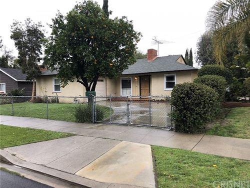 Photo of 7831 Encino Avenue, Northridge, CA 91325 (MLS # SR20074413)