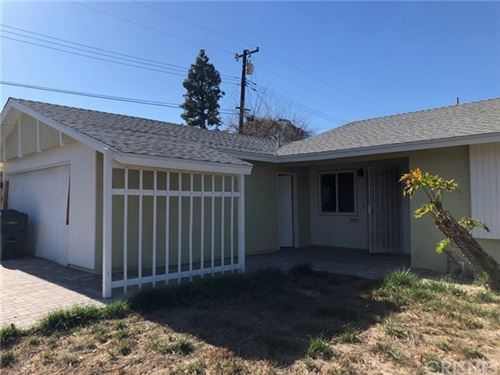 Photo of 18306 Mescal Street, Rowland Heights, CA 91748 (MLS # SR21014413)