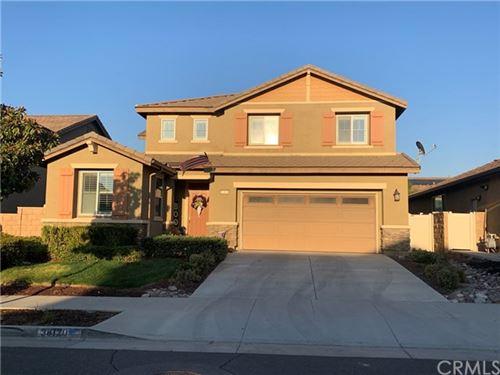 Photo of 38120 Fairbrook Drive, Murrieta, CA 92563 (MLS # SW20228413)