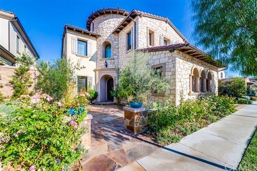 Photo of 108 Pinnacle, Irvine, CA 92618 (MLS # TR20262413)