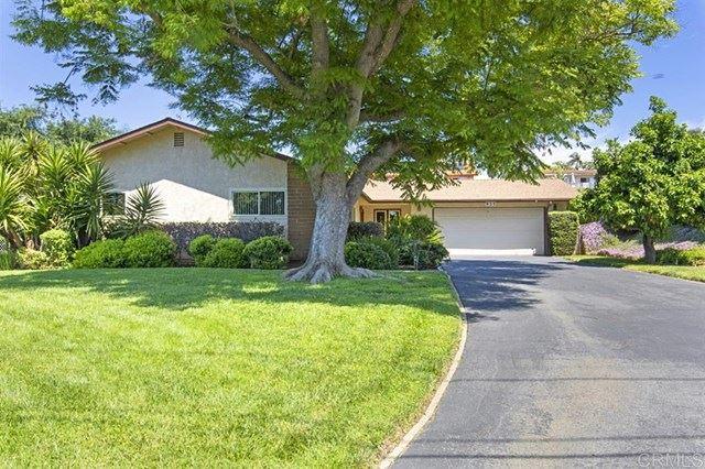 935 Tanya Lane, Fallbrook, CA 92028 - MLS#: 200018413