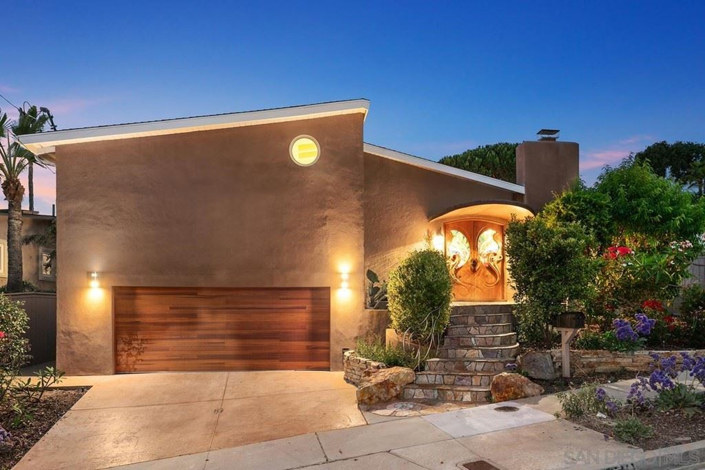 1920 Gardena Pl, San Diego, CA 92110 - #: 210025413