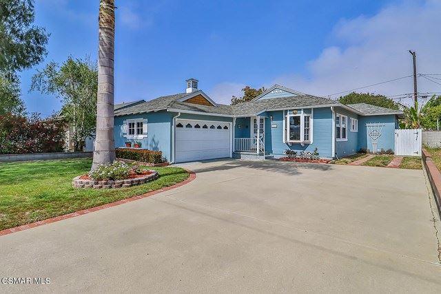 Photo of 337 S Emma Avenue, Ventura, CA 93003 (MLS # 221002413)