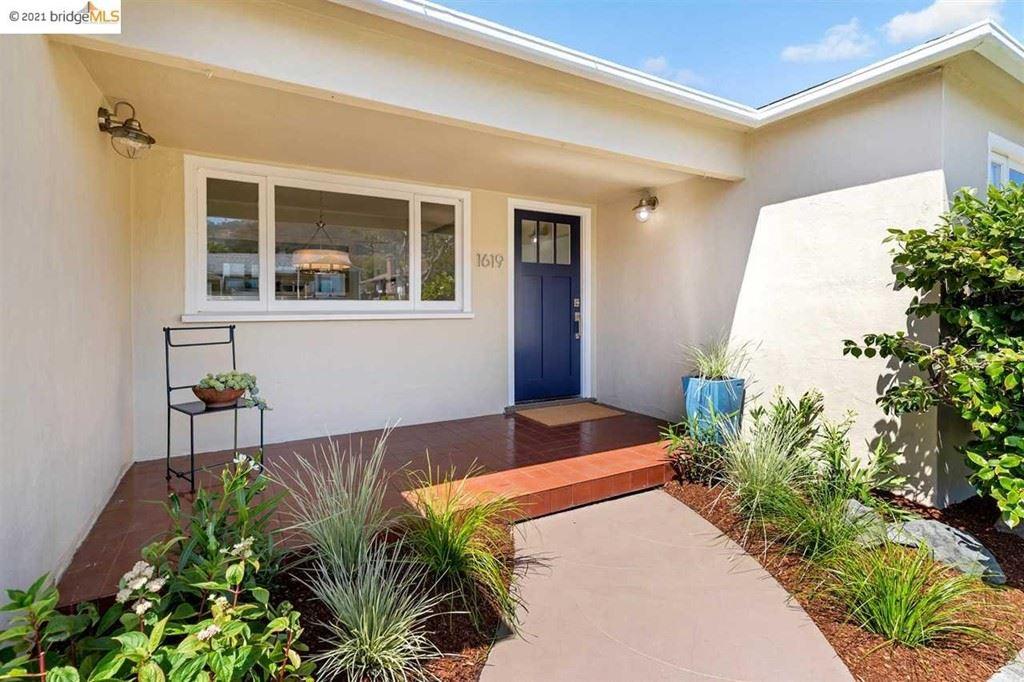 1619 Richmond St, El Cerrito, CA 94530 - MLS#: 40960413