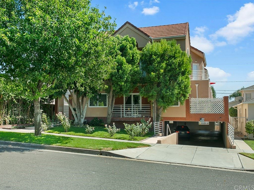 734 E Verdugo Avenue #3, Burbank, CA 91501 - MLS#: BB21171413