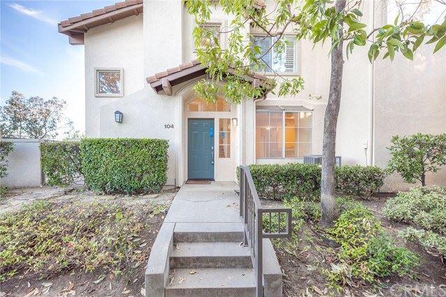 104 Tierra Montanosa, Rancho Santa Margarita, CA 92688 - MLS#: LG20242413
