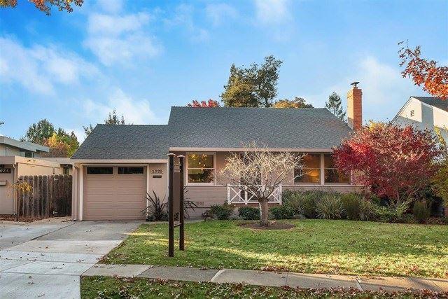 1025 Oakland Avenue, Menlo Park, CA 94025 - #: ML81825413