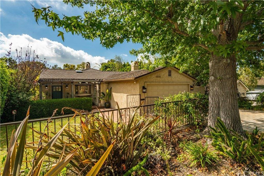 4216 Via Pinzon, Palos Verdes Estates, CA 90274 - MLS#: PV21227413